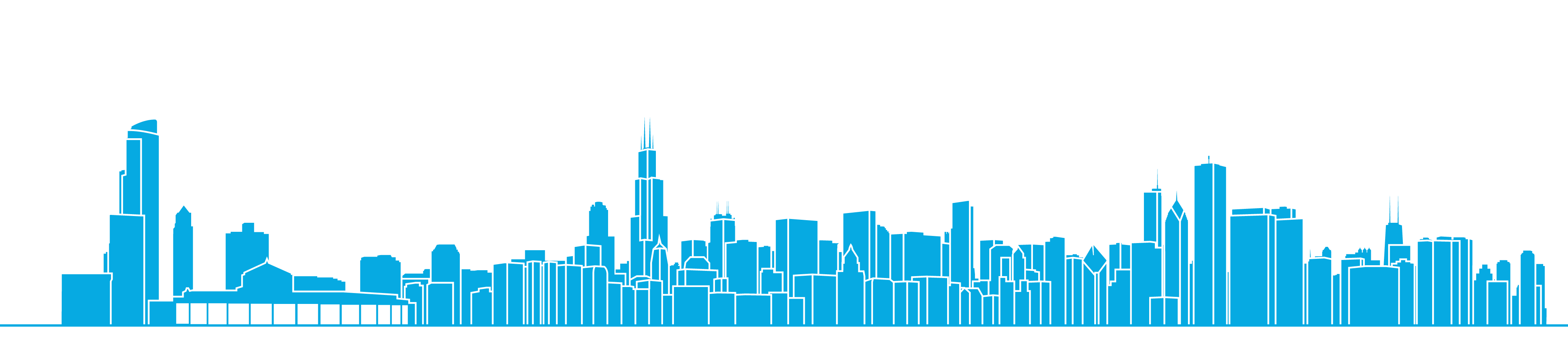 chicago-skyline_blue